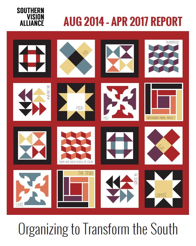 SVA Annual Report: 2014 – 2017