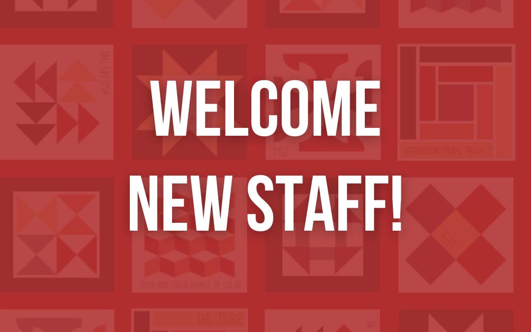 Introducing: New Finance Team Members!
