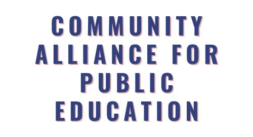 Community Alliance for Public Education
