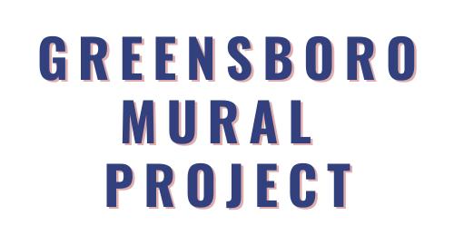 Greensboro Mural Project