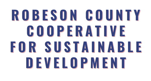 Robeson County Cooperative For Sustainable Development