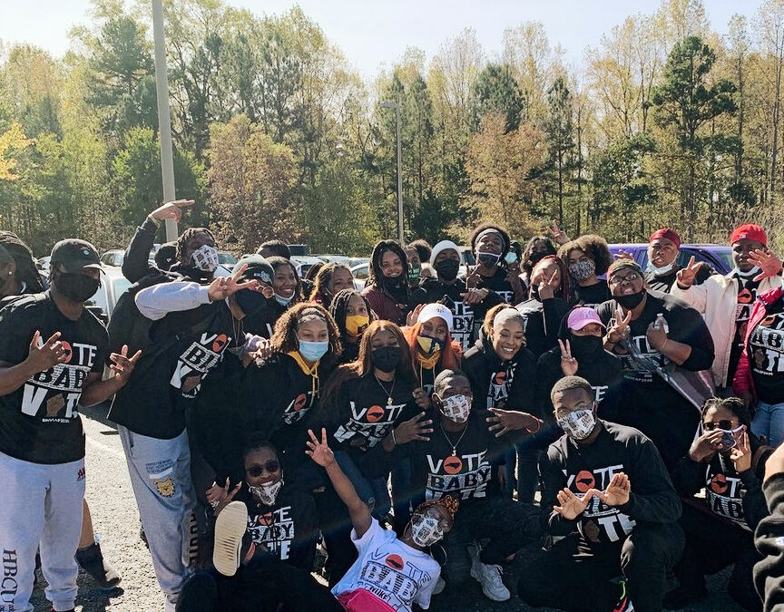 Meet NoCap, the youth movement igniting the South