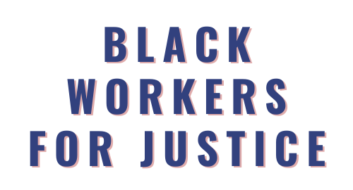 Black Workers for Justice
